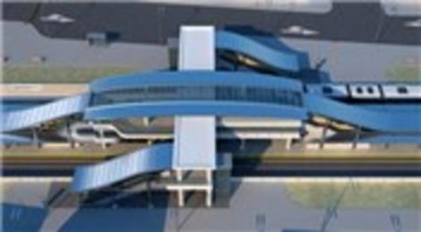 Marmaray projesinin yürüyen merdiven ve asansörlerini ThyssenKrupp kuracak!
