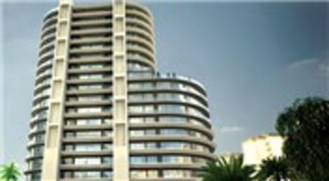 N5 Suites Özyurtlar'da 149 bin TL'den başlayan fiyatlarla!