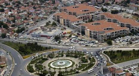 Denizli Belediyesi 36 milyon 371 bin liraya 4 parsel arsa satıyor!