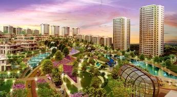 İncek Life Ankara'da yüzde 1 peşinatla! 550 bin 196 TL'ye 3+1!