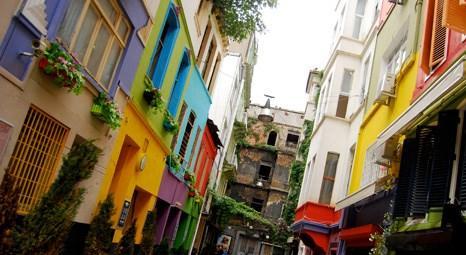 İstanbul Beyoğlu'nda 4+1 dairenin ½ hissesi 750 bin liradan satışta!