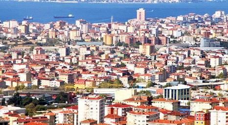Kentsel dönüşüm kapsamında İstanbullulara 5 milyon liralık kira ve taşınma yardımı yapılacak!