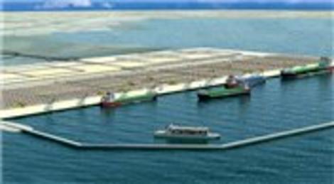 İzmir Çandarlı Limanı'nın ihalesi yap işlet devret modeliyle yapılacak!