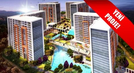Komyapı'dan Ankara'ya 1600 konutluk yeni proje: Vadikent!