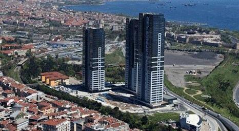 Onaltı Dokuz Zeytinburnu'nda 990 bin TL'ye 1+1!