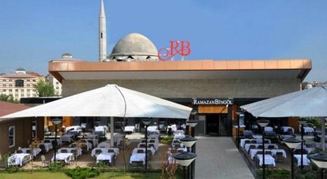RB, Ümraniye'de Türkiye'nin en büyük alkolsüz lokantasını açtı!