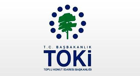 TOKİ Hatay İskenderun Düğünyurdu'nda 301 konut, cami ve ticaret merkezi yaptıracak!