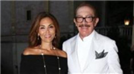 Feryal Gülman boşanma davasından önce Bebek'teki 50 milyon dolarlık yalıyı üzerine aldı!
