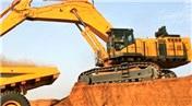 İş ve inşaat makineleri sektöründe 6 ayda yüzde 14 büyüme!