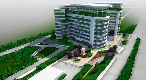 Büyükçekmece Devlet Hastanesi'nin temeli 27 Temmuz'da atılıyor!