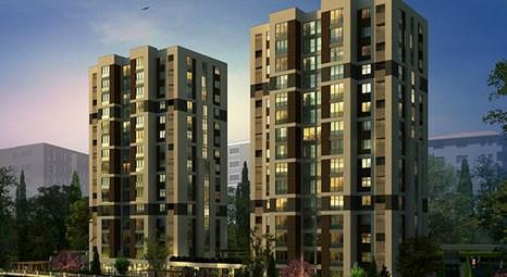 Hayat Park Evleri'nde 290 bin TL'ye 3 oda 1 salon!