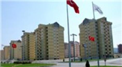 Emlak Konut GYO, Başakşehir Kayabaşı'na 1090 konut yaptıracak!