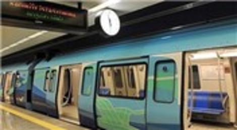 Kartal-Kadıköy metrosu Kartal'da konut yatırımı yapanların yüzünü güldürdü!