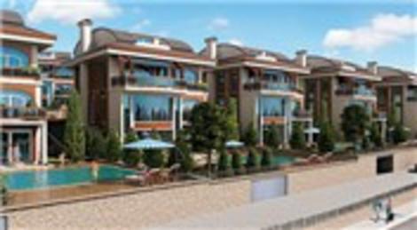 Own Garden Kavanlar'da son 4 villa! 1 milyon 250 bin dolara!