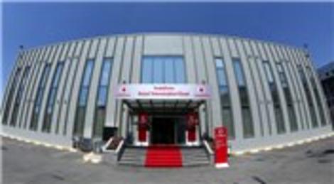 Vodafone Türkiye Bulut Teknolojileri Üssü 80 milyon lira yatırımla Esenyurt'ta açıldı!