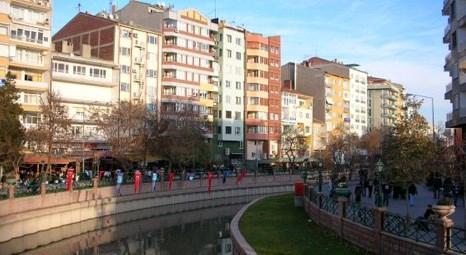 Eskişehir Odunpazarı Belediyesi sosyal tesisler yaptırıp 25 yıllığına kiraya verecek!