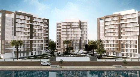 Modda Mavişehir satılık daire fiyatları! 575 bin TL'ye 3+1!