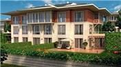 Antteras'ta milyon dolarlık evlere 24 ay vade uygulanıyor!