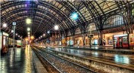 TCDD, Yüksek Hızlı Tren'in istasyonlarını açıkladı!