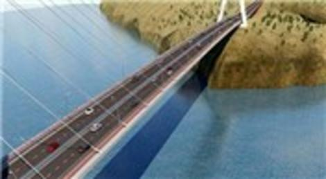Adıyaman ile Şanlıurfa Nissibi Asma Köprüsü ile birbirine bağlanacak!