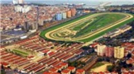 İstanbul Büyükşehir Belediyesi Veliefendi ve Çırpıcı'ya Central Park yapacak!