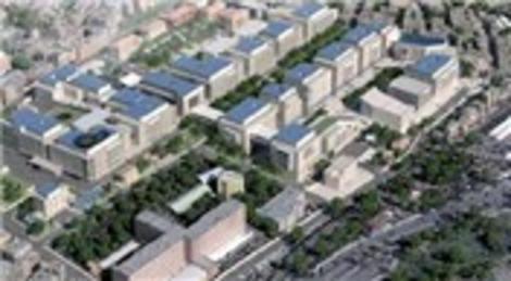 İstanbul Üniversietsi Cerrahpaşa ve Çapa'yı 1 milyar dolara yenileyecek!
