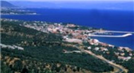 Vakıflar Balıkesir Edremit'te 49 yıllık kiralama karşılığı inşaat yaptıracak!