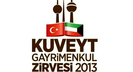 Kuveyt Gayrimenkul Zirvesi 2013'ün detayları 31 Temmuz'da anlatılacak!