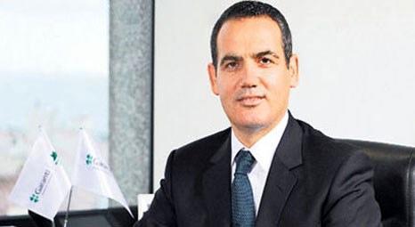 Murat Atay: Markalı projelerle bankalar arasında işbirliği artıyor!