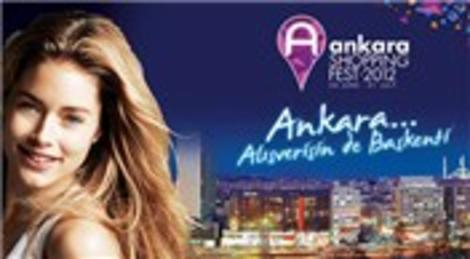 Ankara Shopping Fest'in 222 otomobil talihlilerini buldu!
