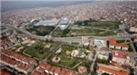 Bursalılar Merinos Parkı ve kent meydanlarının kullanımını tartışıyor!