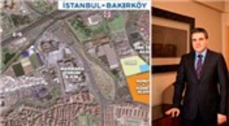 İnanç Kabadayı'dan Bakırköy arsası açıklaması: İstanbul için hayırlı olsun!