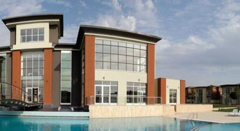 Starlife Silivri Villaları'nda 585 bin liraya villa!