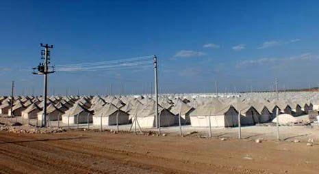 AFAD, Viranşehir'deki TİGEM'in 600 bin metrekarelik arazisine çadır kent kuracak!