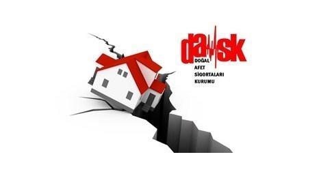 DASK'ın ödediği tazminat 155 milyon liraya ulaştı!