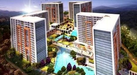 Komyapı Ankara'daki kentsel dönüşüm projesi Vadikent'in temelini attı!