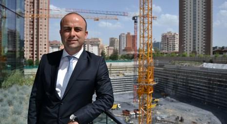 One Tower Ankara projesinde faiz oranları değişmedi!
