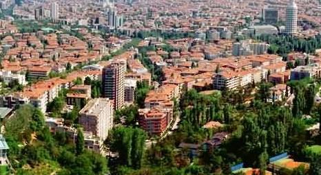Ankara Büyükşehir Belediyesi 8 daire ve kreş satıyor! 1 milyon 599 bin liraya!