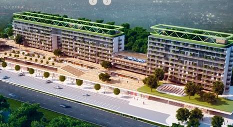 Endülüs Park Rezidans Bursa'da 188 bin liradan başlıyor!