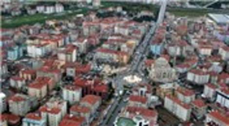 İstanbul Çerkezköy'de arsa ve üzerindeki 8 dükkan icradan satışa çıktı! 1.7 milyon TL'ye!