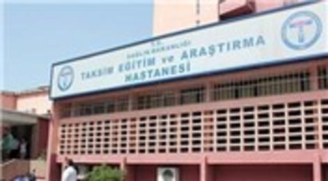 Taksim İlk Yardım Hastanesi Gaziosmanpaşa'ya taşınıyor!