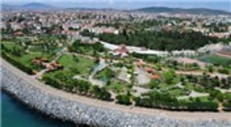 Tuzla'da satılık arsa fiyatları yükseliyor! 10 milyon 109 bin 547 liraya 3 parsel!