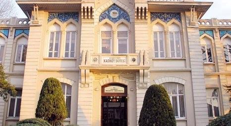 Kadıköy'deki Şehremaneti adıyla anılan bina, kent kütüphanesi oluyor!
