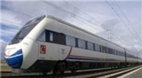Yüksek Hızlı Tren inşasında görevli 2 mühendis hayatını kaybetti!