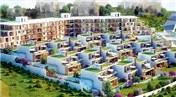 QBahçe Pendik'te 390 bin TL'ye 3+1 bahçeli konut!