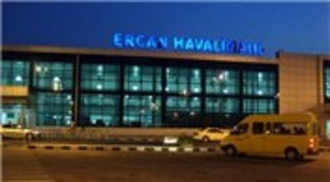 Taşyapı ile KKTC arasında Ercan Havalimanı gerginliği yaşanıyor!