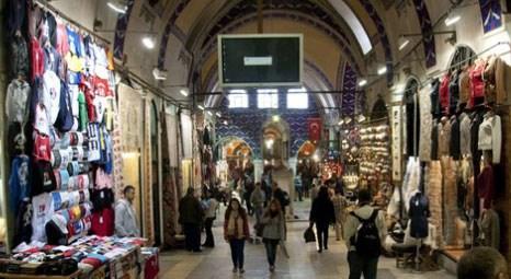 Kapalıçarşı'daki dükkan kiraları Bağdat Caddesi'ni geride bıraktı!