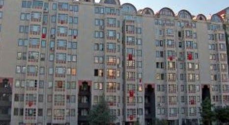 Soyak Göztepe Sitesi'nde icradan satılık 145 metrekare daire!