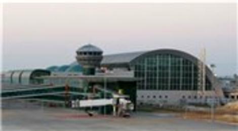 Adnan Menderes Havaalanı yolcu terminali 18 Aralık'ta hizmete açılacak!