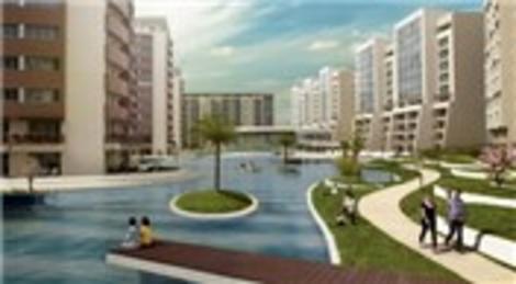 Aqua City 2010'da 60 ay sıfır faiz! 276 bin TL'ye 1+1!